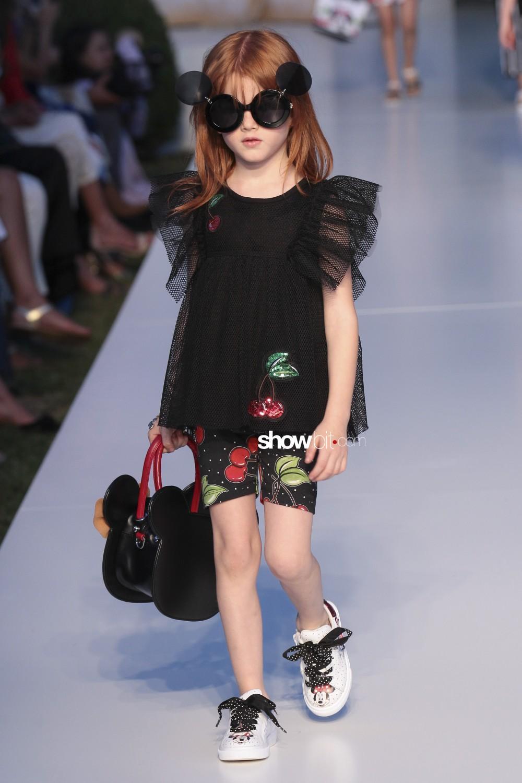 Monnalisa full lengths Kids Spring Summer 2020 Firenze