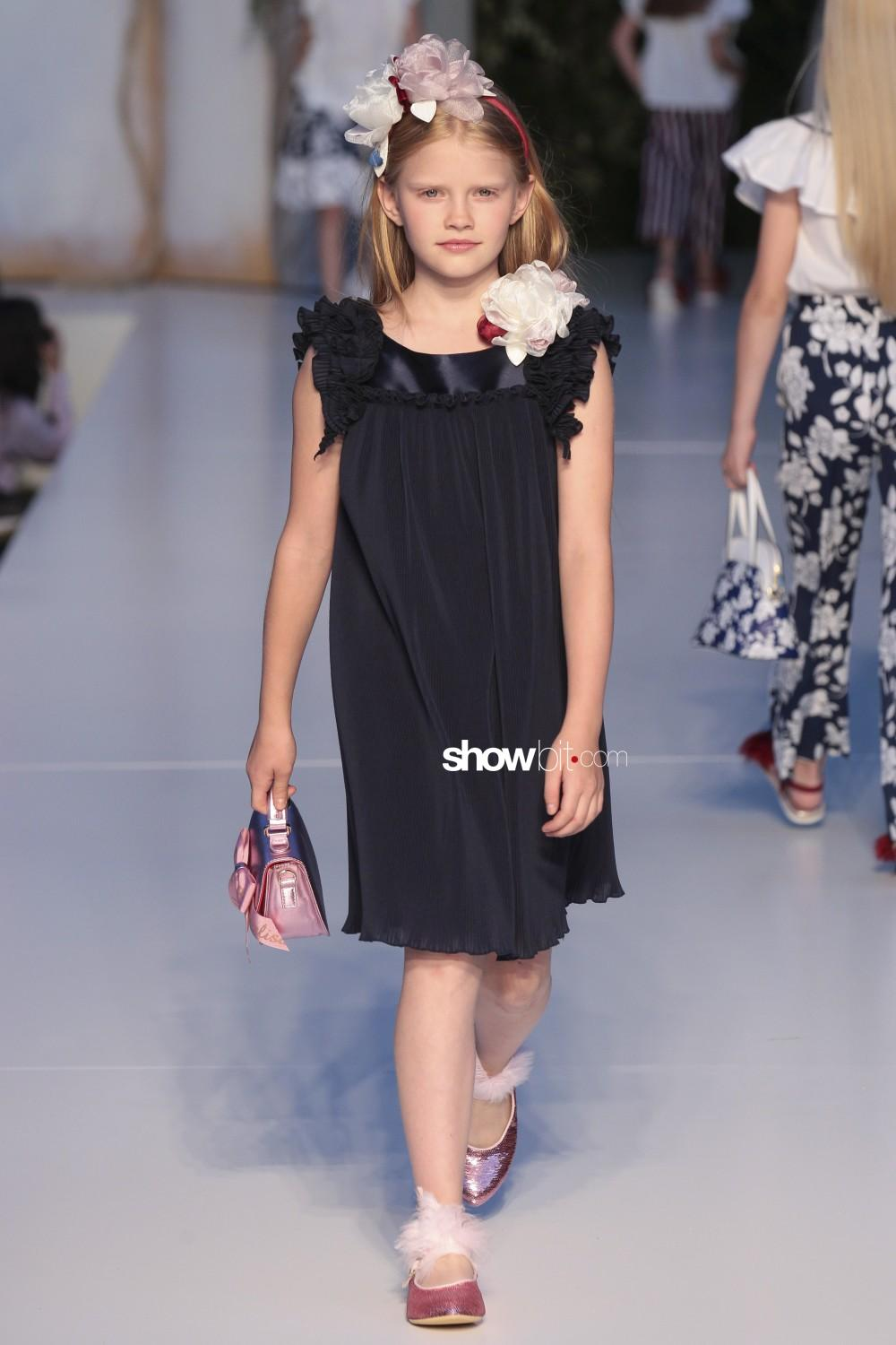 Monnalisa full lengths Kids Spring Summer 2020 Firenze