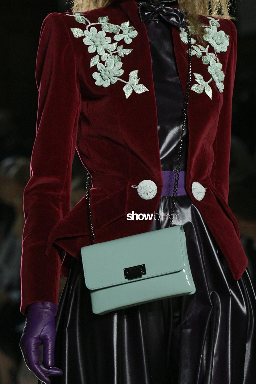 Julien Fournié close-up Haute Couture Fall Winter 2019 Paris Accessories