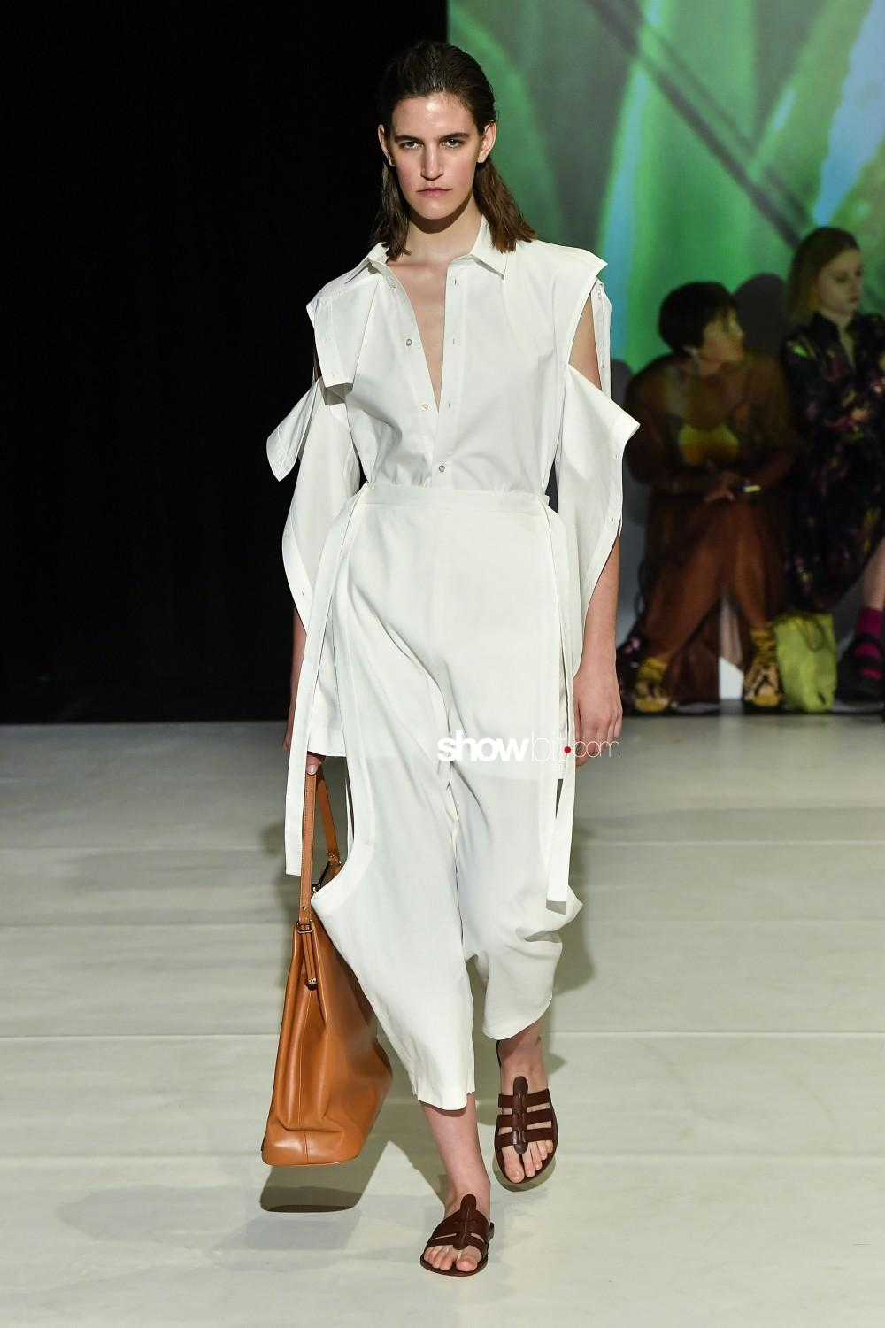 Chalayan Women Spring Summer 2020 London
