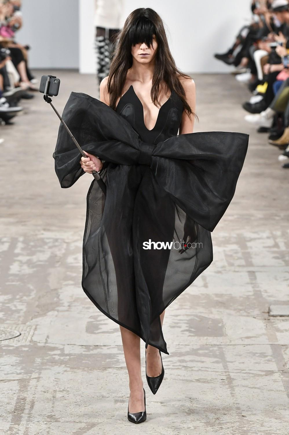 Kimhekim Women Spring Summer 2020 Paris