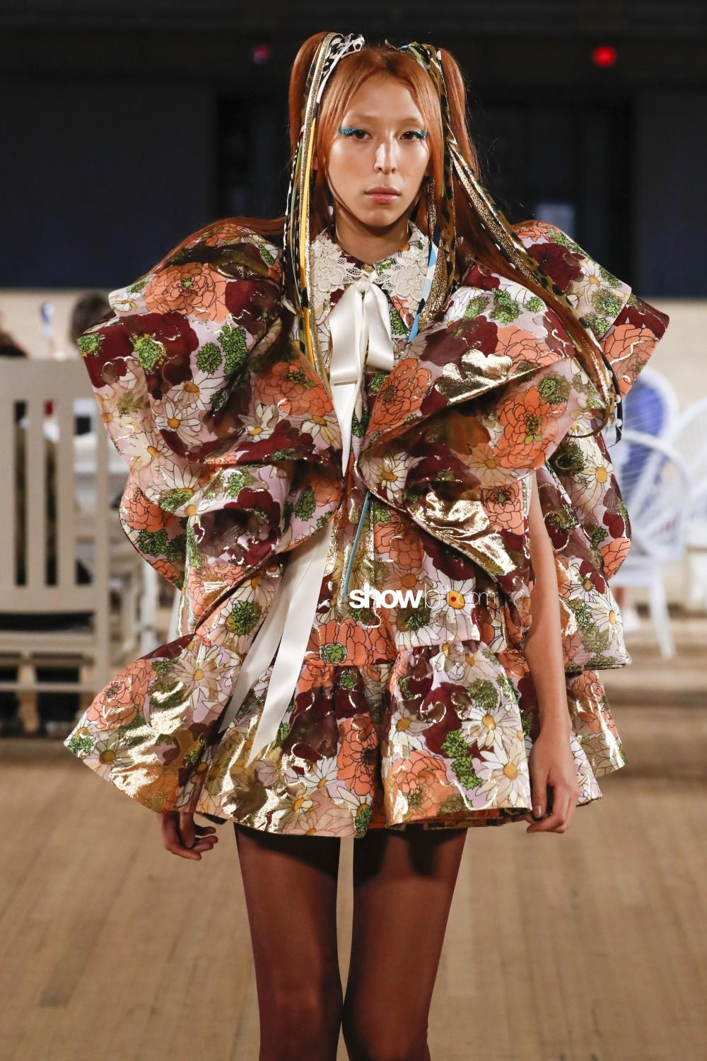 Marc Jacobs Women Spring Summer 2020 New York prints