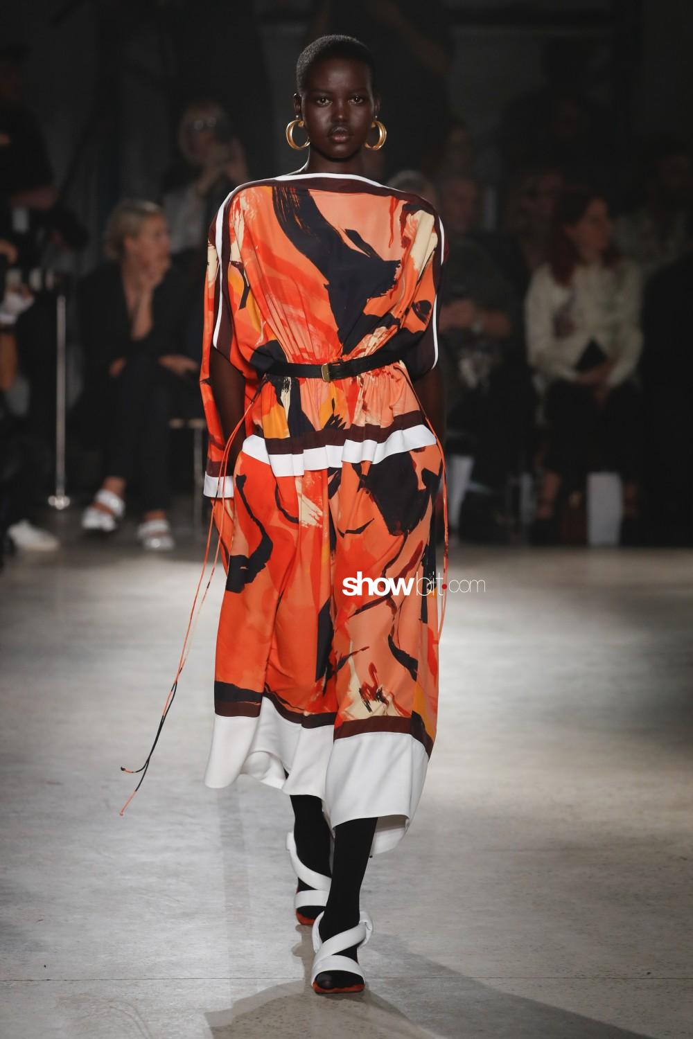 Proenza Schouler Women Spring Summer 2020 New York prints