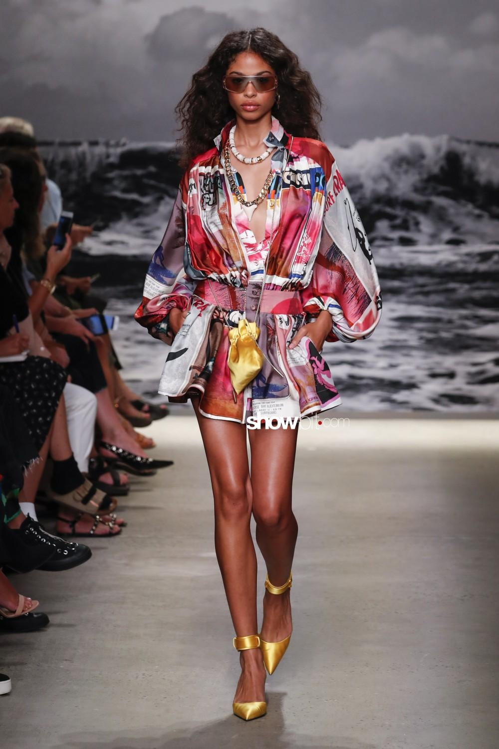Zimmermann Women Spring Summer 2020 New York prints
