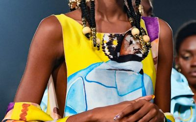 New York Fashion Week: the Prints Overview