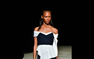 Chalayan, a Post-Colonial Body