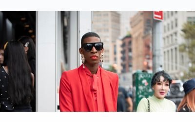 New York Fashion Week SS20, the Street Style