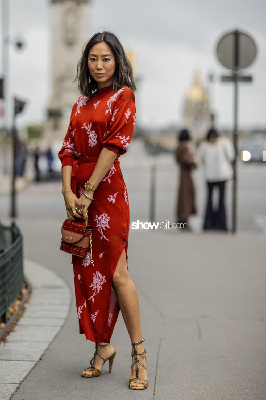 Chloe people Women Spring Summer 2020 Paris