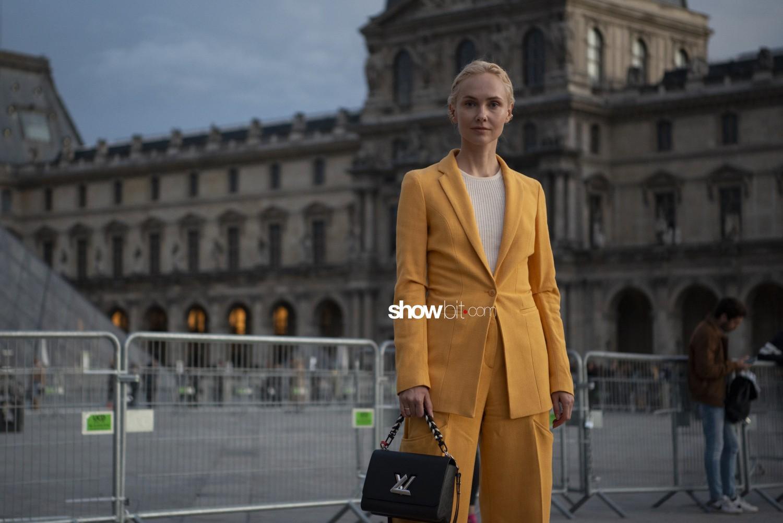 Louis Vuitton people Women Spring Summer 2020 Paris