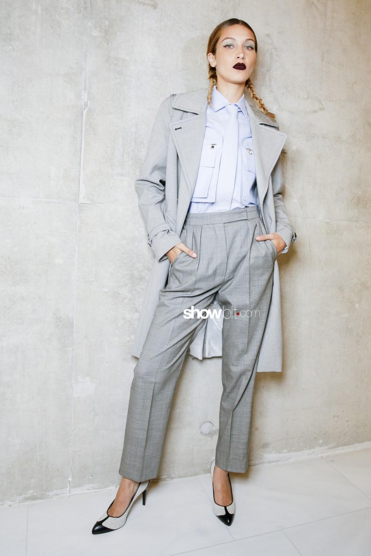 Max Mara backstage Women Spring Summer 2020 Milano