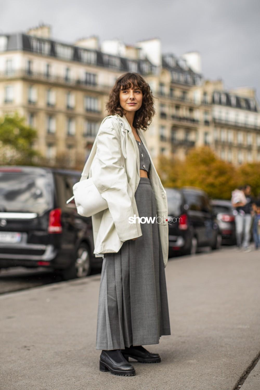 Rochas people Women Spring Summer 2020 Paris