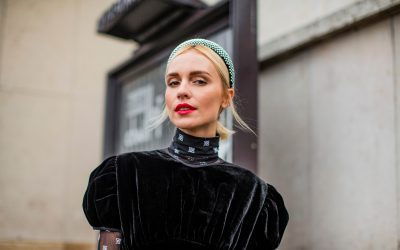 A glance over Parisian Street Style: the People