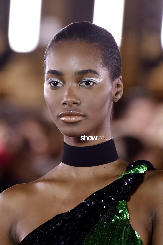 Balmain beauty Women Spring Summer 2020 Paris
