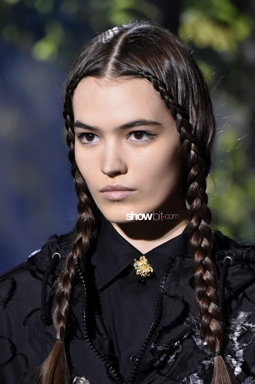 Christian Dior beauty Women Spring Summer 2020 Paris