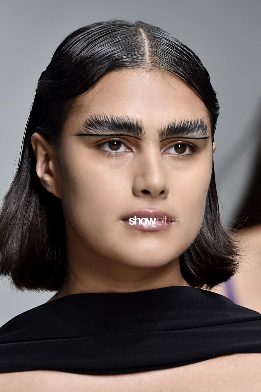 Mugler beauty Women Men Spring Summer 2020 Paris