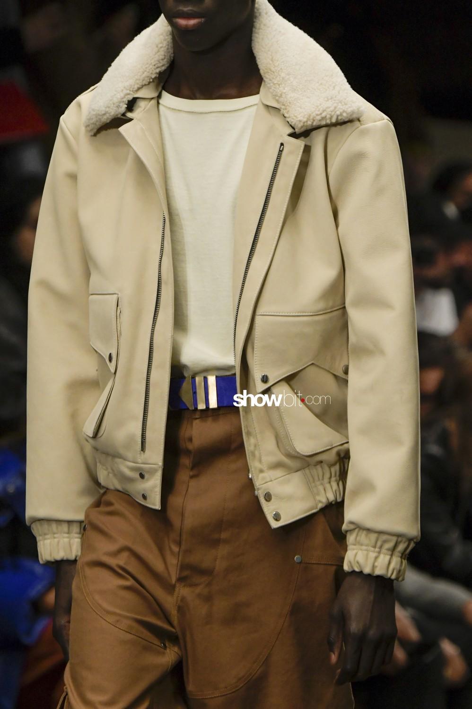 Rhude close-up Men Fall Winter 2020 Paris