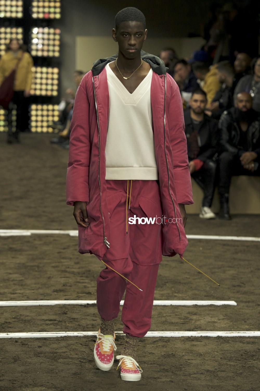 Rhude Men Fall 2020 Paris