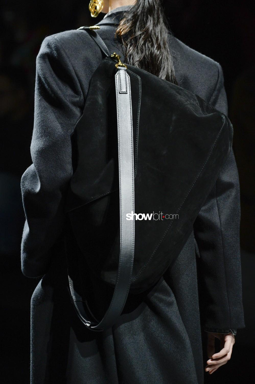Alberta Ferretti close-up Women Fall Winter 2020 Milano bags