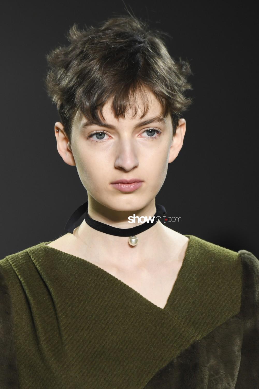 Blancore beauty runway Women Fall Winter 2020 New York