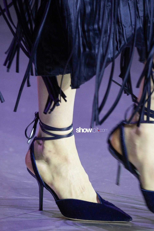 Boss close-up Women Men Fall Winter 2020 Milano shoes