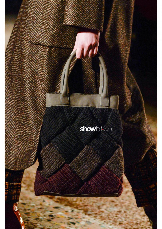 Cividini close-up Women Fall Winter 2020 Milano bags