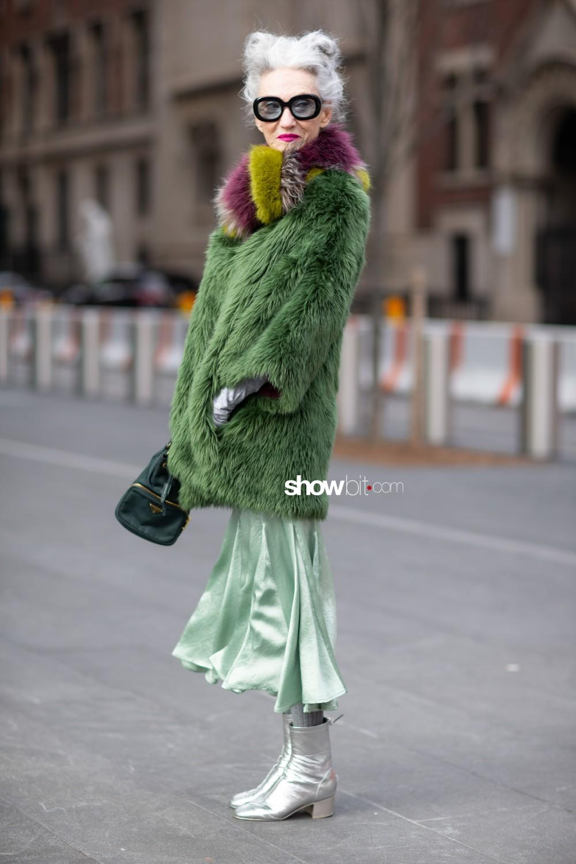 Sies Marjan people Women Fall Winter 2020 New York