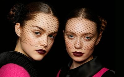 New York Fashion Week, the Beauty Photo Gallery