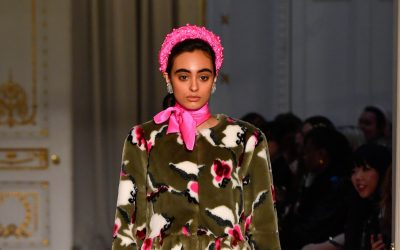 London Fashion Week: Sustainability at the forefront