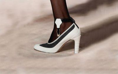 Milan Fashion Week Fall 2020: the Shoes