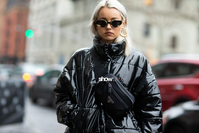 Fashion Hong Kong people Women Fall Winter 2020 New York