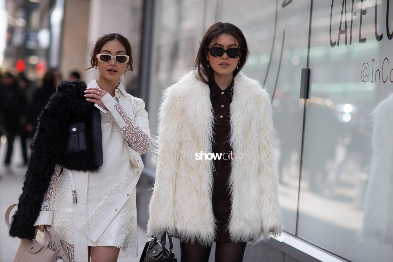 Longchamp people Women Fall Winter 2020 New York
