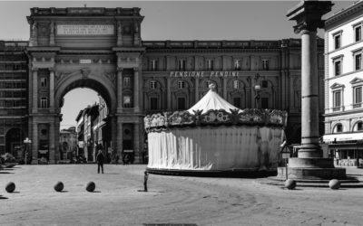 Nonsolomoda. Uno Sguardo su Firenze ai tempi del Covid-19