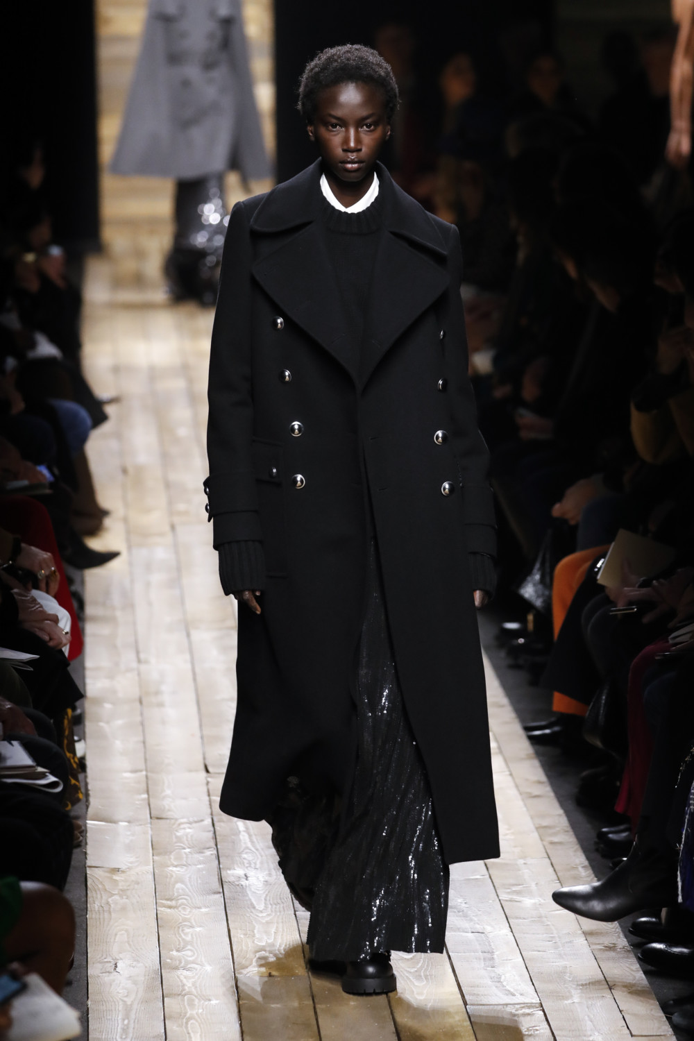 Michael Kors Fall 2020 New York Women