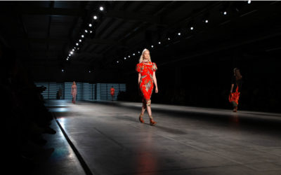 London Digital Fashion Week is on its way