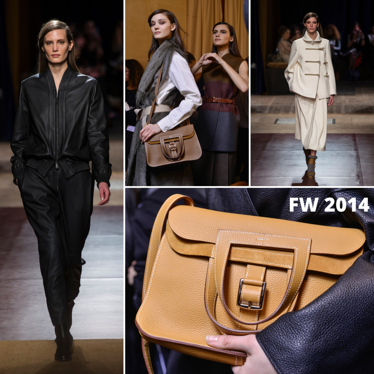 Hermes Fall Winter 2014