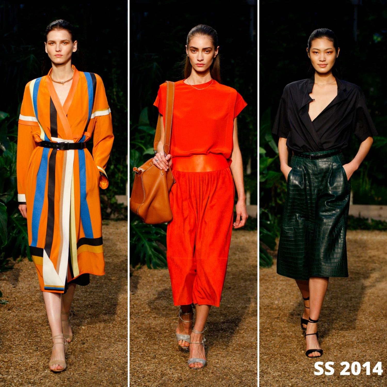 Hermes Spring Summer 2014