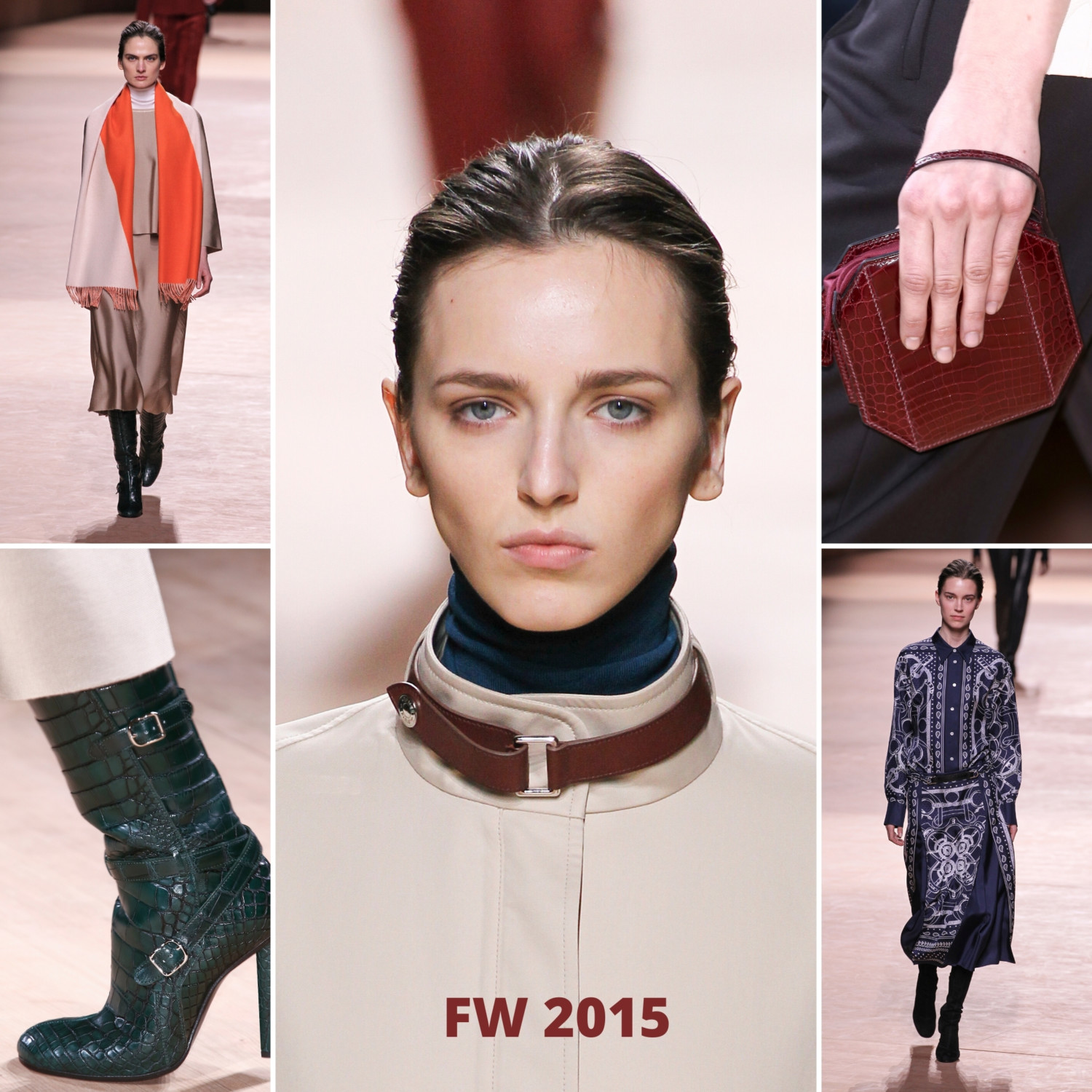 Hermes Fall Winter 2015