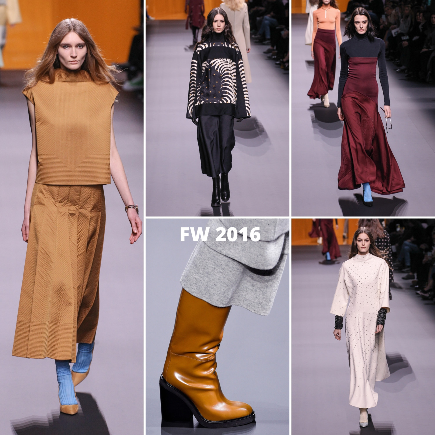 Hermes Fall Winter 2016