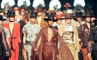 Bali Barret lascia Hermès