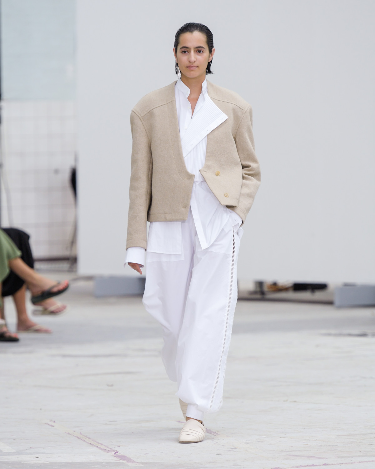 Mark Kenly Domino Tan Spring Summer 2021 Copenhagen