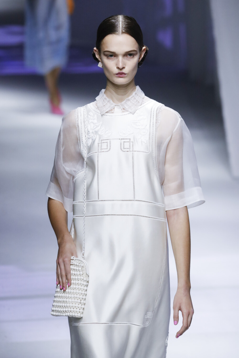 Fendi Women Men Spring Summer 2021 Milano