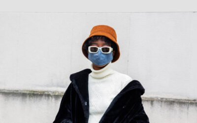 Paris Fashion Week PE21: lo Street Style