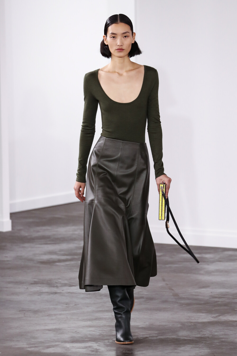 Gabriela Hearst Women Fall 2019 New York