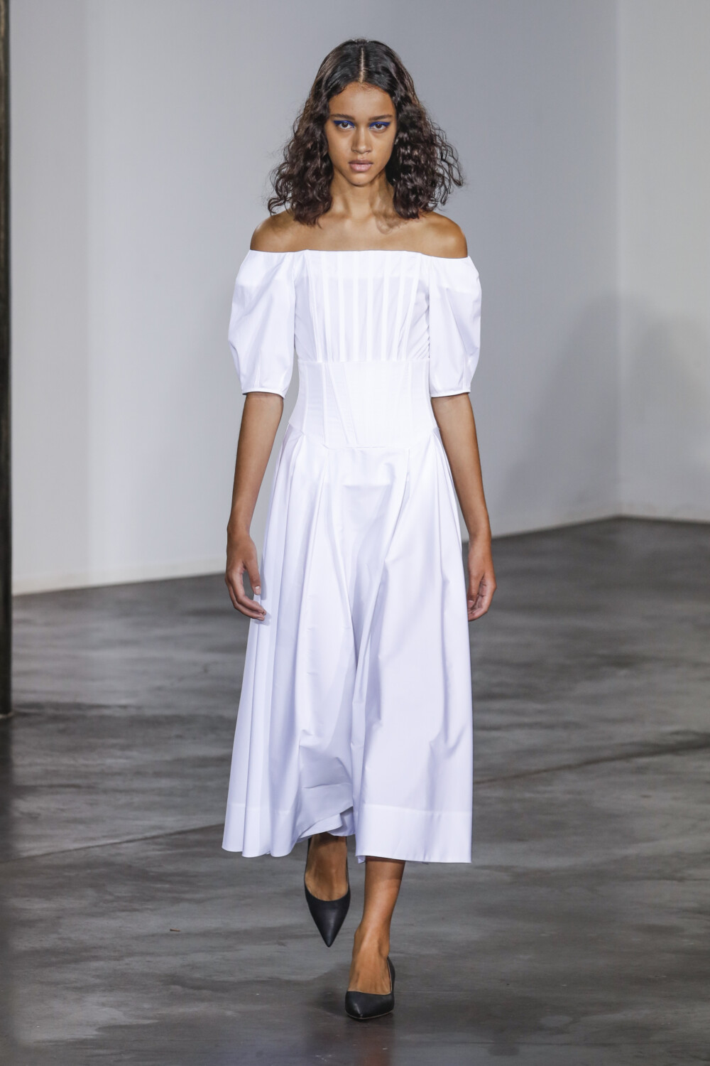 Gabriela Hearst Women Spring Summer 2019 New York