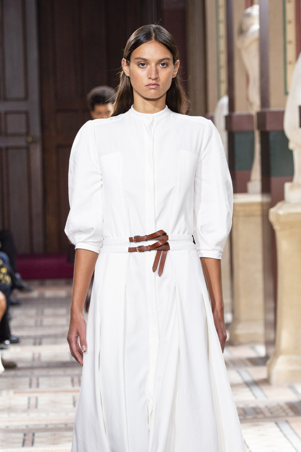 Gabriela Hearst Women Spring Summer 2021 Paris