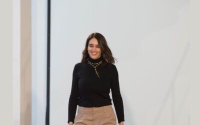 Chloé, Natacha Ramsay-Levi resigns from the Creative Direction