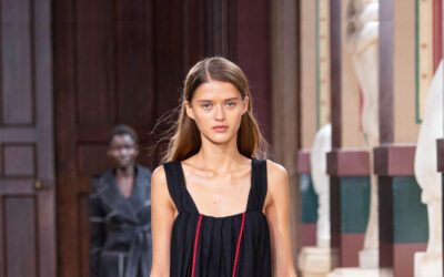 Gabriela Hearst at Chloé, an Additional Sustainable Turn in Sight?