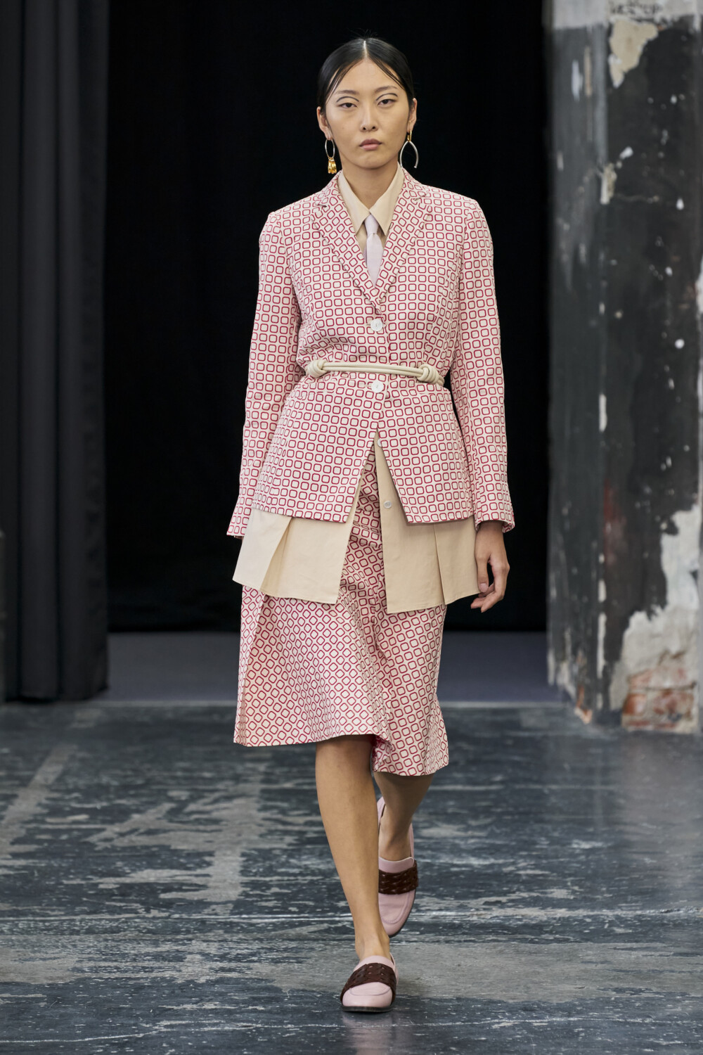 Cividini Women Spring Summer 2021 Milano