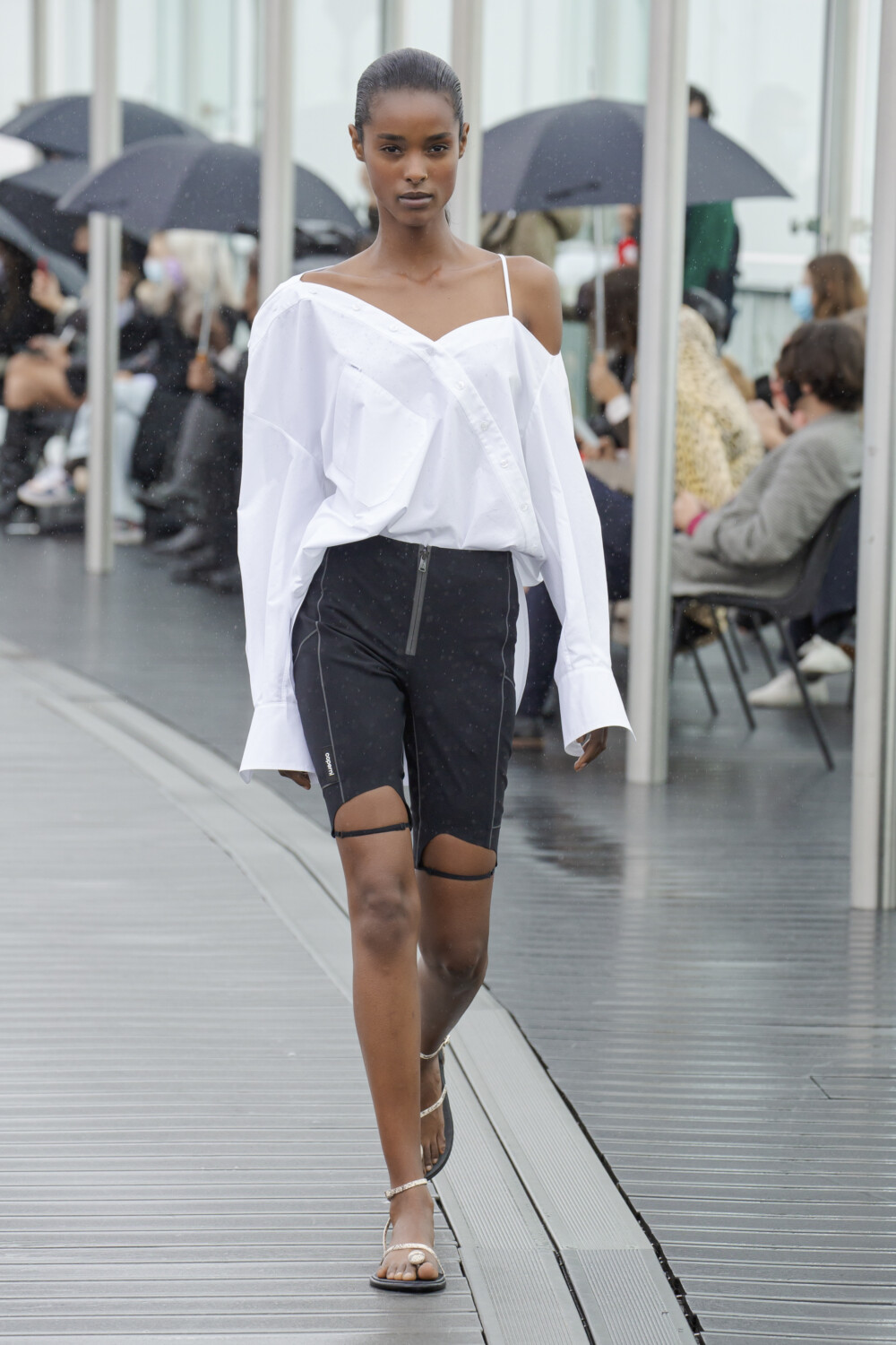 Coperni Women Spring Summer 2021 Paris
