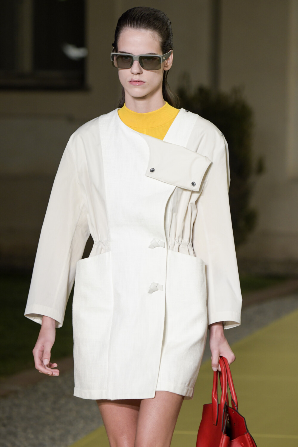 Salvatore Ferragamo Women Men Spring Summer 2021 Milano